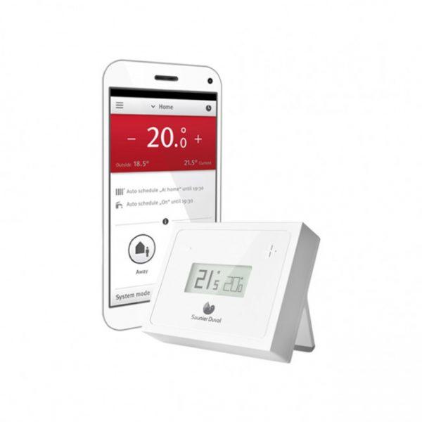 termostato Saunier Duval