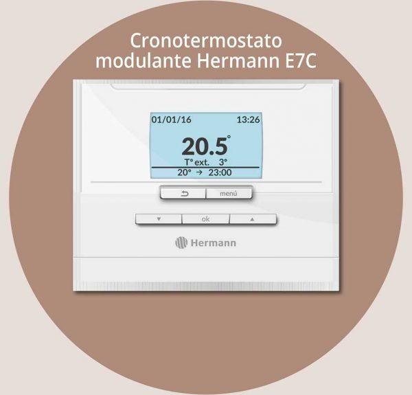 termostato Hermann